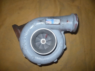 HOLSET TURBO H2D